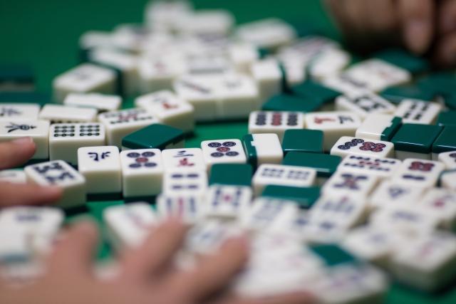 麻雀アプリを週10時間以上プレーする理由は「リアルさ」と「臨場感」