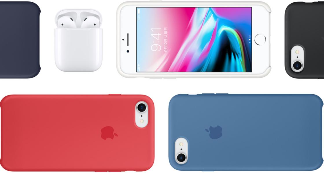 【iPhone 8 VS AQUOS R2】徹底比較|あなたに合ったスマホを診断