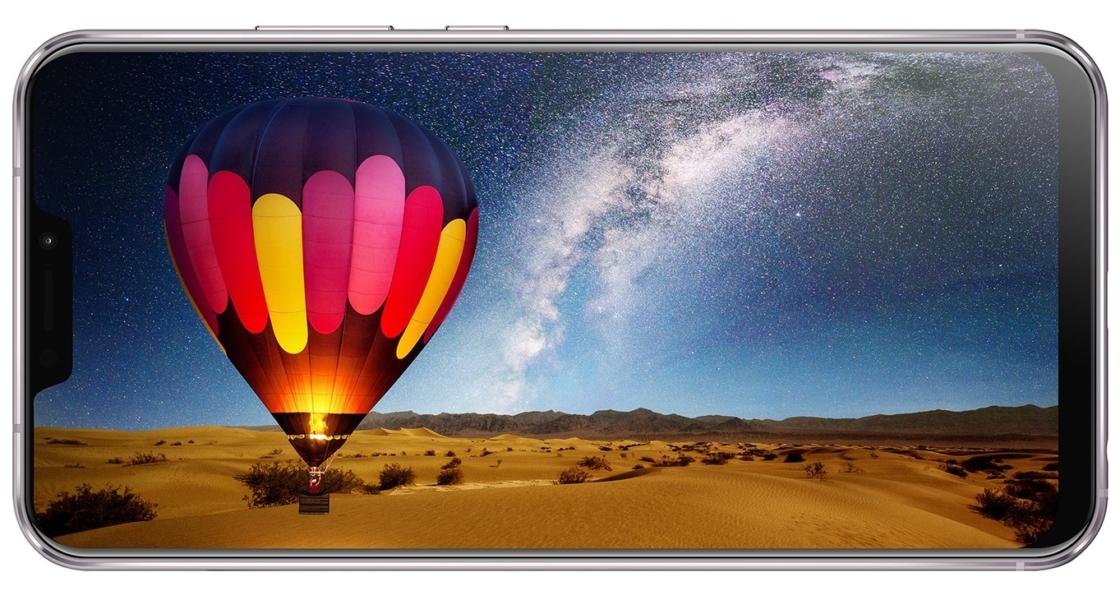 【AQUOS R2 VS ZenFone 5】Androidの重鎮とSIMフリースマホを比較