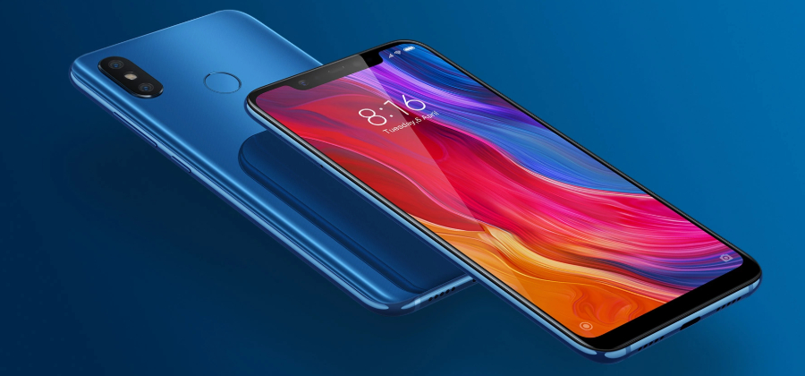 Xiaomi Mi 8レビュー|最強スペックのモンスタースマホの評価