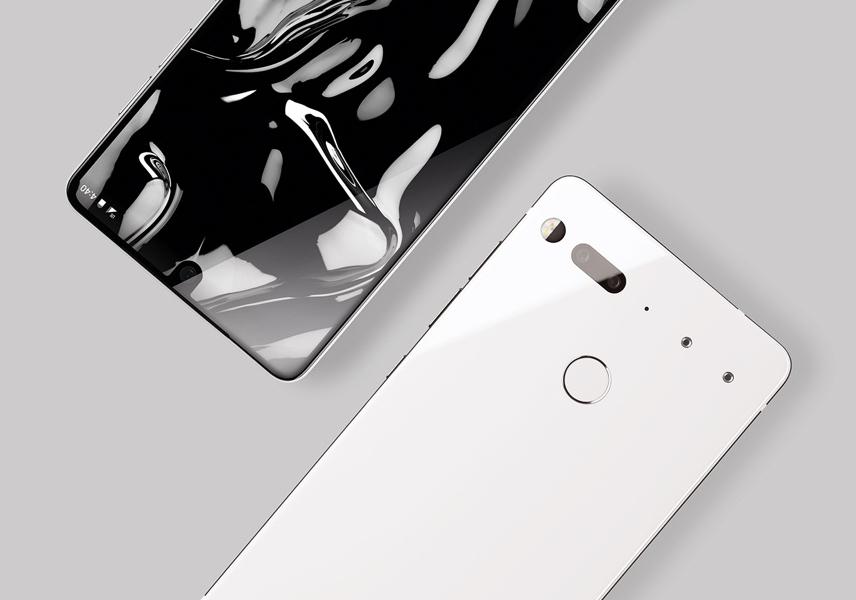 Essential Phoneレビュー|高度な耐久スペックに美しいデザイン