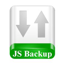 JSバックアップを使う手順