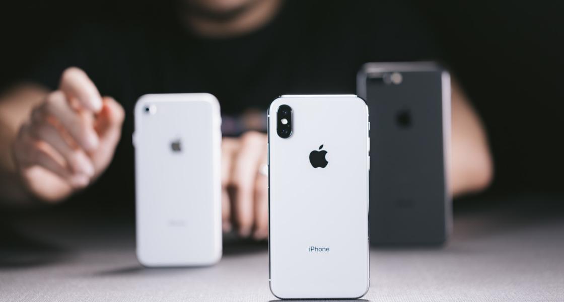2018年新型iPhoneの魅力|今年絶対に買い替えたい理由