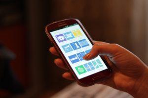 Google Play MusicのAndroidでの登録・使い方についての画像