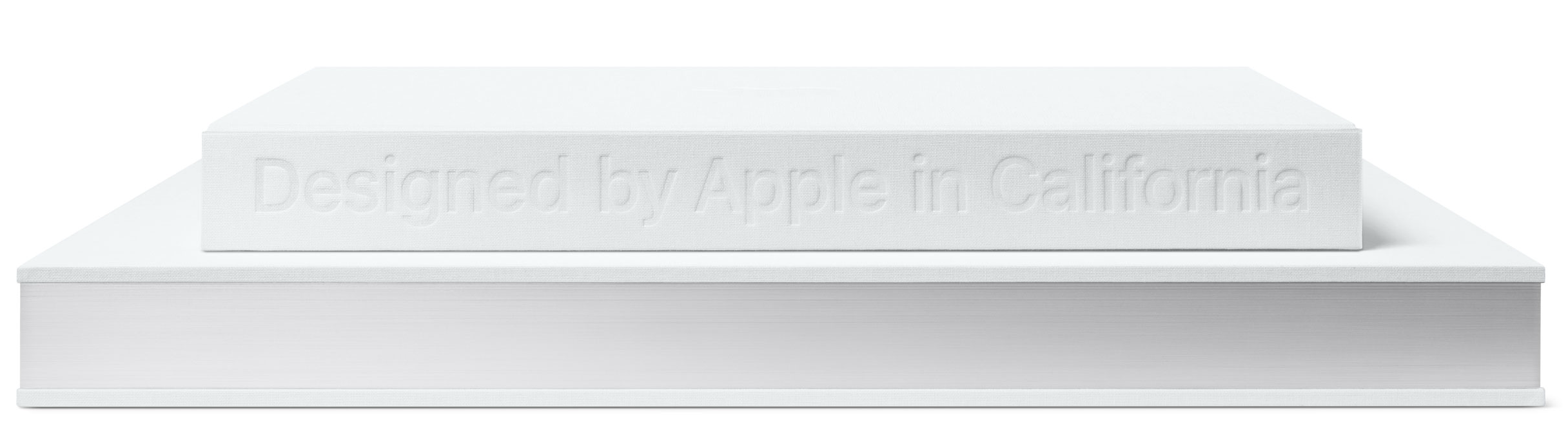 Designed by Apple California