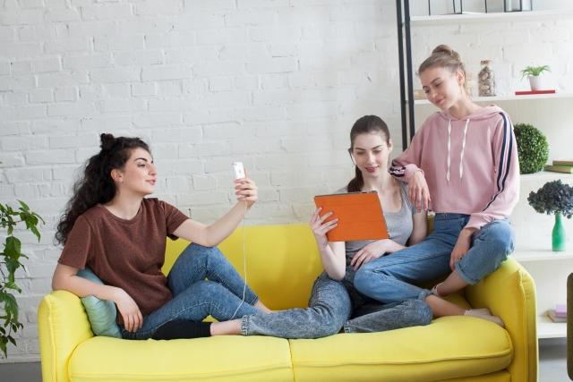 ドコモユーザーが語る!Androidを選んだ理由は『種類の豊富さ』