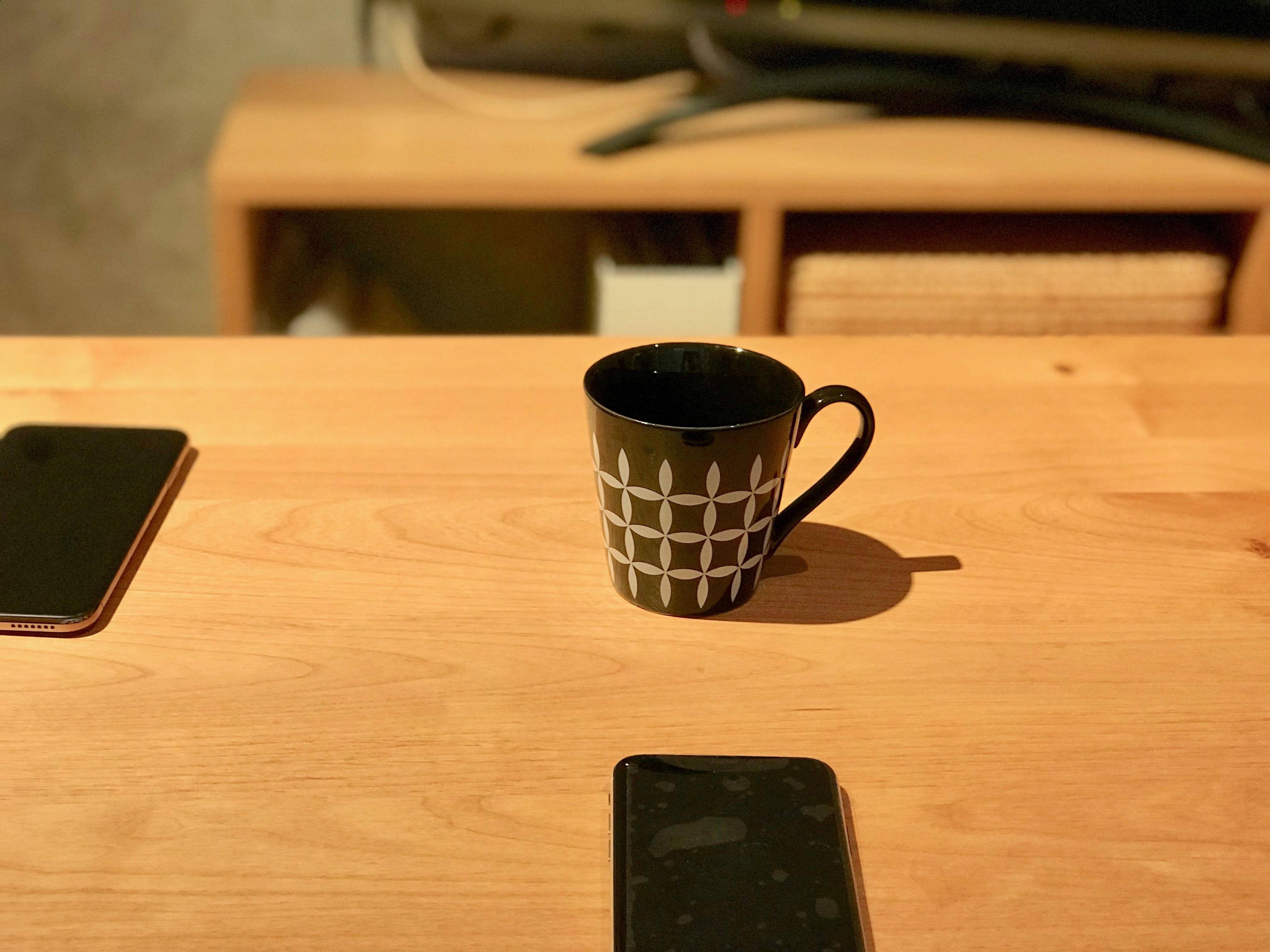iPhone 7 Plusのポートレートモード