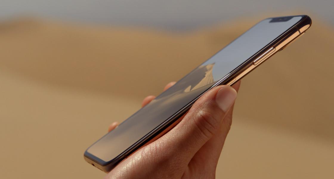 iPhone XSも採用のiOS12新ジェスチャー|ホームボタン無しでも便利な機能