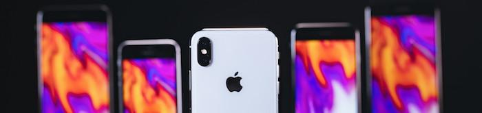 【iPhone XS VS iPhone X】徹底比較|どっちが買いか?その理由