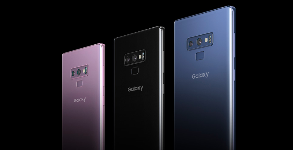 Galaxy Note9のGalaxy Note8からの進化点|新機種を買うべきか否か