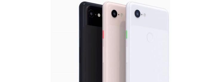 Google Pixel 3で高額キャッシュバックをもらってお得に乗り換える方法