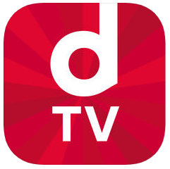 dtvのアプリアイコン