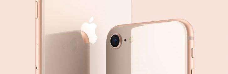 ドコモのiPhone8が値引き!乗り換え(MNP)だとさらに割引でより安く