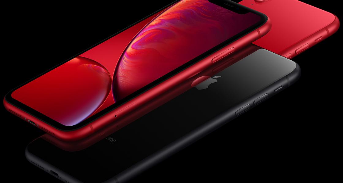 iPhone XR辛口レビュー!変更点が逆に裏目に?