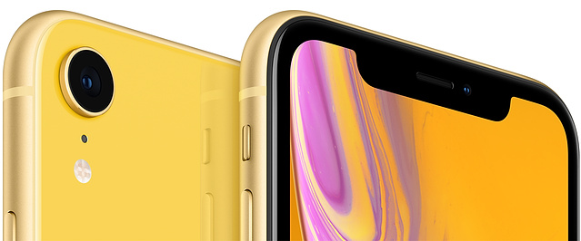 【iPhone XR VS Galaxy note9】大画面スマホを徹底比較|どっちが買いか?