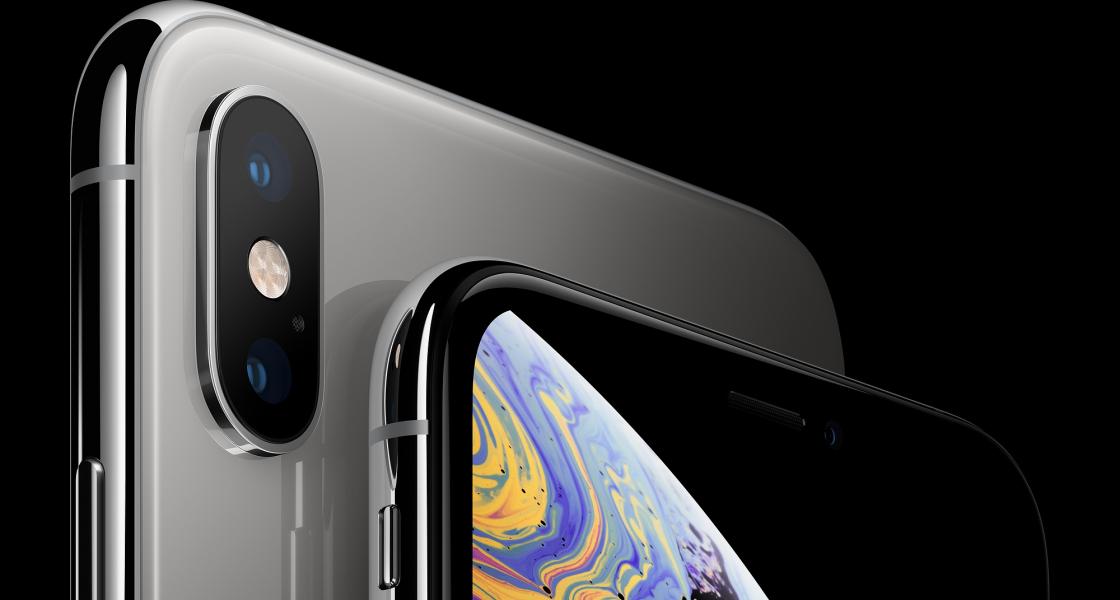 iPhone XS/XRの標準カメラアプリの全て|機能と設定を使いこなす