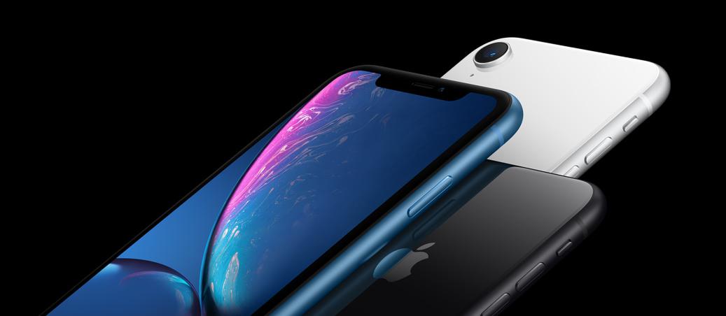 iPhone XSなら最大ストレージ512GB!Pixel 3との容量の違いは?