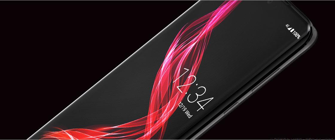 【iPhone XR VS AQUOS zero】大画面スマホを徹底比較!どっちが買い?