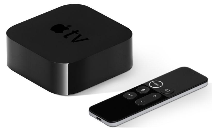 【Fire TV/Apple TV/Chromecast】比較!種類や価格、サービスの違い