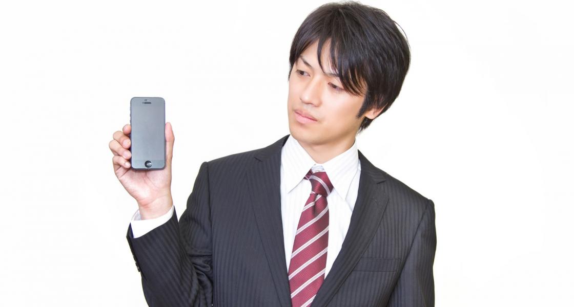 iPhoneが突然落ちて勝手に再起動を繰り返し始めた…原因と対処法