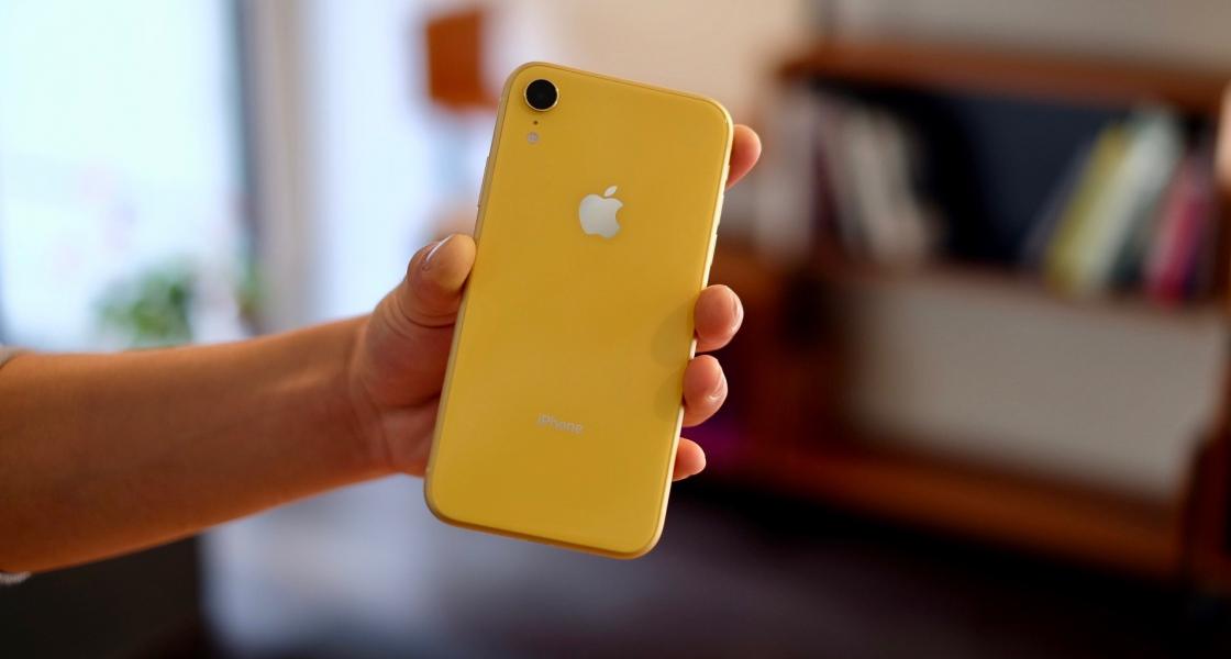 iPhoneXRレビュー|コスパ最強!?廉価版とは言わせない本当の実力