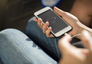 バッテリー交換の時期はいつ?iPhoneのバッテリー状態の確認方法