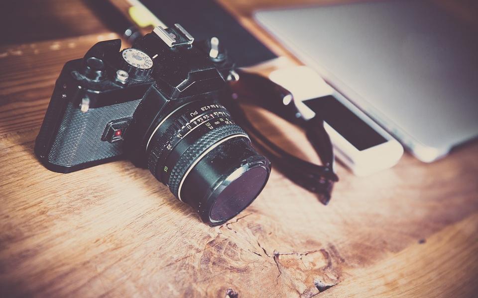 最高に使える!人気のおすすめカメラアプリ11選【iPhone/Android対応】