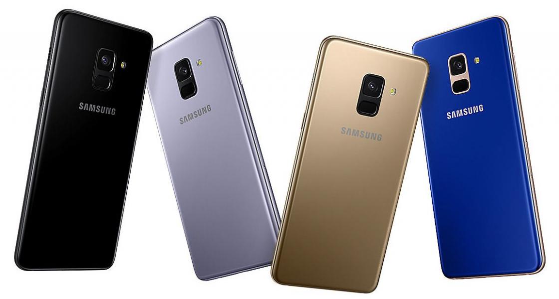 Galaxy SシリーズとAシリーズの違い|日本はフラグシップモデルの宝庫