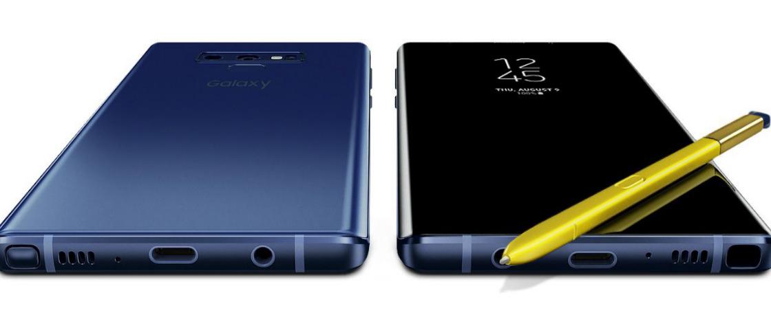auのGalaxy Note9 SCV40に機種変更|お得に購入する完全ガイド