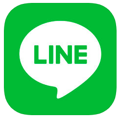 「LINE」をApp Storeで
