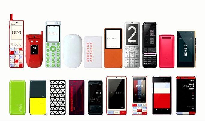 初めて持った携帯の機種は何だった?当時の携帯とこれからのスマホ