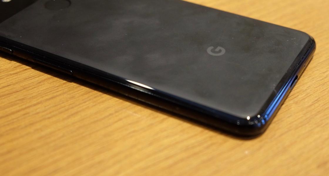 Google Pixel3レビュー|超シンプルなピュアAndroidの真価とは?