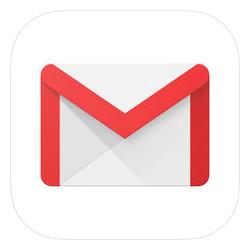 「Gmail - Eメール by Google」をApp Storeで