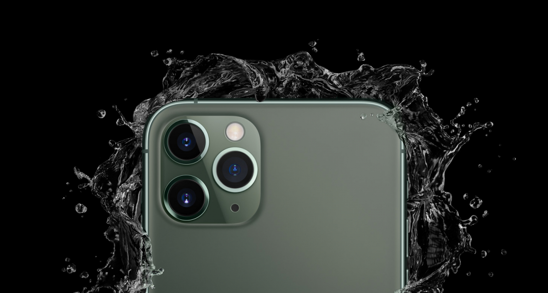 iPhoneカメラのタイムラプスの使い方|動画撮影の新機能が凄い!