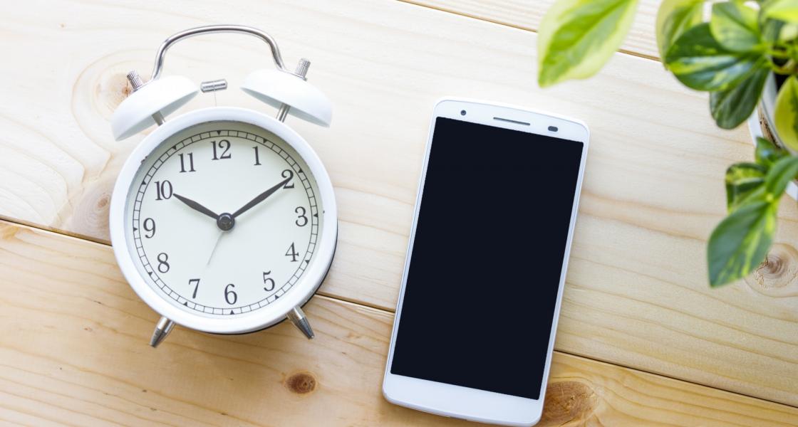 レム睡眠中にアラームが鳴る二度寝防止におすすめの目覚ましアプリ