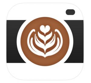 CafeSnapアプリ