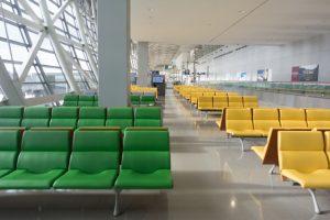 関西空港ロビー