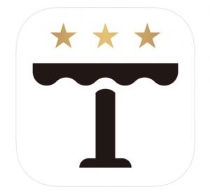 ブッキングテーブルアプリ