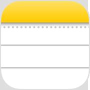 メモアプリ