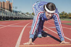 歩数や消費カロリーを計測してくれるから運動やダイエットの強い味方