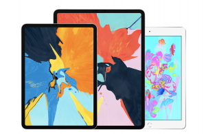 iPad2019予想