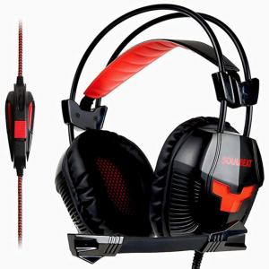 SOULBEAT PS4 ゲーミングヘッドセット LB-901