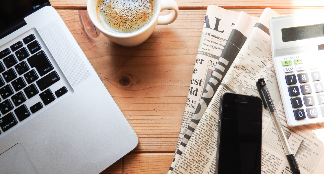 経済ニュースのおすすめアプリは? 若手ビジネスマンに口コミを調査