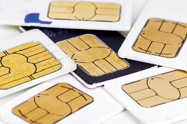 月額2,000円台でスマホ運用できるおすすめ格安SIM比較【2019】