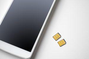 SIM and Smartphone