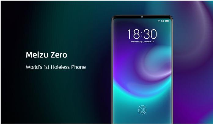 Meizu「Zero」世界初の穴なし(ゼロ)スマホの利便性と欠点を考察
