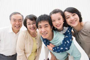 家族で利用する場合のデータ定額比較