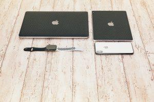iPadとApple製品