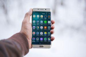 Smartphone change