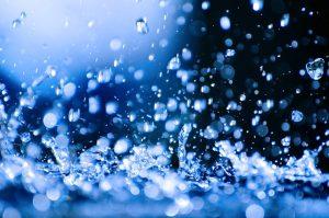 水滴の画像